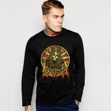 Quality Slipknot Long Sleeve T-Shirt for Youth