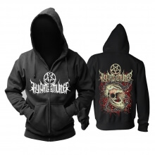 Quality Thy Art Is Murder Hoodie Metal Music Band Sweat Shirt