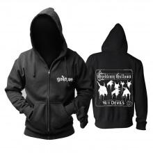 Quality Uk Gallows Hoodie Hard Rock Metal Punk Rock Band Sweat Shirt