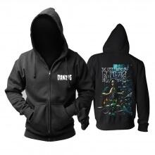 Quality Us Danzig Hoodie Metal Rock Band Sweat Shirt