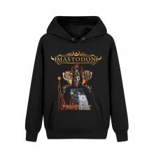 Quality Us Mastodon Emperor Of Sand Hoodie Metal Music Sweat Shirt