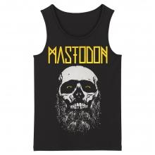 Quality Us Mastodon Tank Tops Metal Rock Sleeveless Shirts