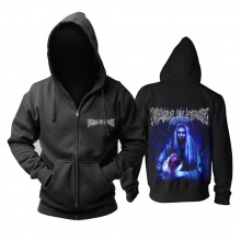 Rancid Hoodie Metal Punk Rock Sweatshirts