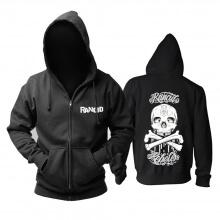 Rancid Hoodie Punk Rock Sweat Shirt