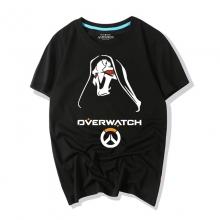 Reaper Graphic Tees Overwatch Shirt