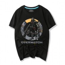 Reaper Tshirt Overwatch Reaper Merch