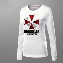 Resident Evil Umbrella Corporation T-shirt for women