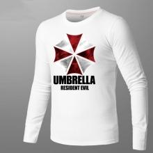 Resident Evil Umbrella Long Sleeve T-shirt