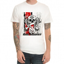 Rise Against Band Rock T-Shirt for Mens