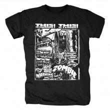 Rob Zombie Band White Zombie T-Shirt Tshirts
