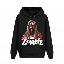 Rob Zombie Hoodie Metal Rock Band Sweat Shirt