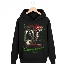 Rob Zombie Hoodie Metal Rock Band Sweatshirts
