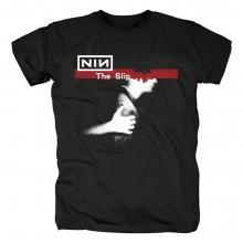 Rock Band Tees Nine Inch Nails The Slip T-Shirt