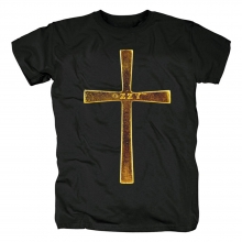 Rock Band Tees Ozzy Osbourne Down To Earth T-Shirt