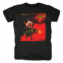 Rock Tees Ozzy Osbourne The Ultimate Sin T-Shirt