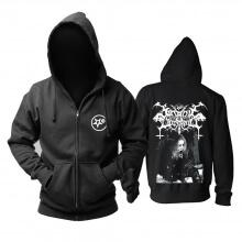 Satanic Warmaster Hoody Finland Metal Punk Hoodie