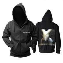 Septic Flesh Hoodie Greece Hard Rock Metal Rock Band Sweatshirts
