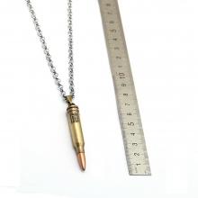 Sharp bullet Necklace Pubg