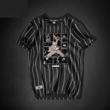 Slam Dunk Anxi coach T-shirt For Men Boy