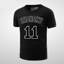 Slam Dunk No.l1 Rukawa Kaede Tshirt