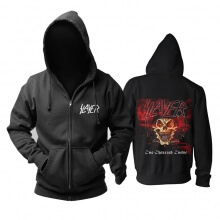 Slayer Hoody United States Metal Music Hoodie