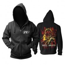 Slayer Hoody United States Metal Rock Hoodie