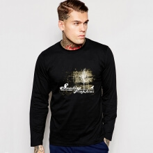 Smashing Pumpkins Long Sleeve T-Shirt