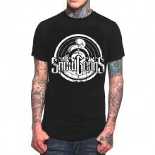 Snowgoons Band Rock Tee Shirt