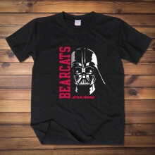 Star Wars 7 Darth Vader Bearcats T-shirt