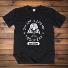 Star Wars The Force Awakens tee Darth Vader Tshirt