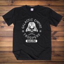 Star Wars The Force Awakens tee Darth Vader Tshirt