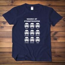 Star Wars The Force Awakens Tee Shirt