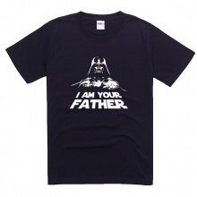 Star Wars The Force Awakens Tshirt I Am Your Father Darth Vader Tee