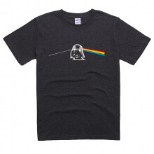 Star Wars Pink Floyd T-shirt For Men