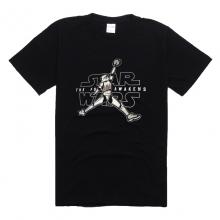 Starwars Darth Vader Darth Vader Tshirt Men Black Tee