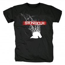 Stone Sour Waning Crescent Tee Shirts Rock T-Shirt