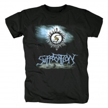 Suffocation Band T-Shirt Us Metal Punk Rock Tshirts