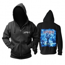 Suffocation Hooded Sweatshirts Us Metal Rock Band Hoodie