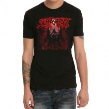 Suffocation Rock Band Tee Shirt