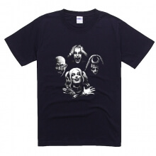 Suicide Squad All Character T-shirt