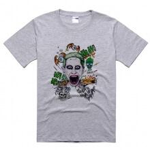 Suicide Squad Mens Joker T Shirt