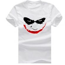 Summer Batman Joker Why So Serious Tshirt