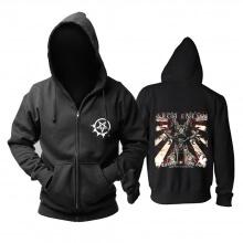 Sweden Arch Enemy Hoodie Metal Music Sweat Shirt