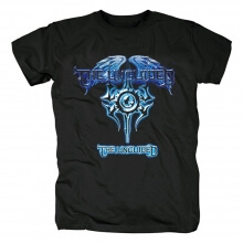 Sweden Metal Tees Awesome The Unguide Inherit The Earth T-Shirt