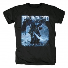 Sweden Metal Tees The Unguide Phoenix Down T-Shirt