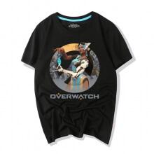Symmetra Tee Shirts Overwatch Shirt