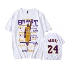 T Shirt Kobe Bryant