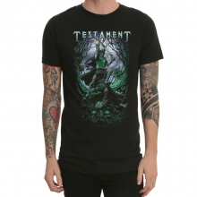 Testament etal Rock T-Shirt