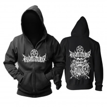 Thy Art Is Murder Hoody Metal Music Band Hoodie