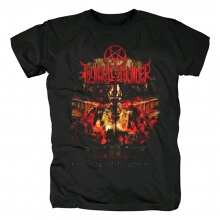 Thy Art Is Murder Shadow Of Eternal Sin T-Shirt Metal Graphic Tees